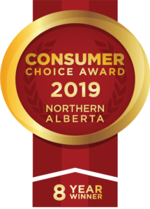 2019 Consumer Choice Award | 8 Years of Excellence