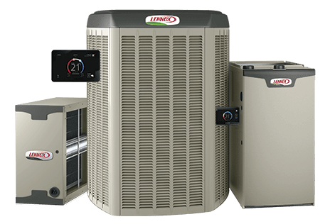 Get Lennox Reabate On Your New Home Comfort System
