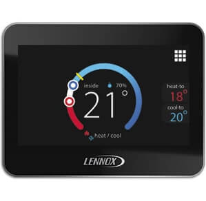Get Lennox Rebate On iHarmony Zoning